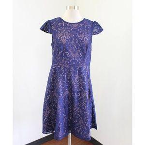 193798b0391 Modcloth Dresses - New ModCloth Accepted Invitation Lace Dress